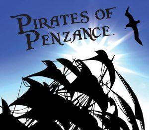 Pirates of Penzances